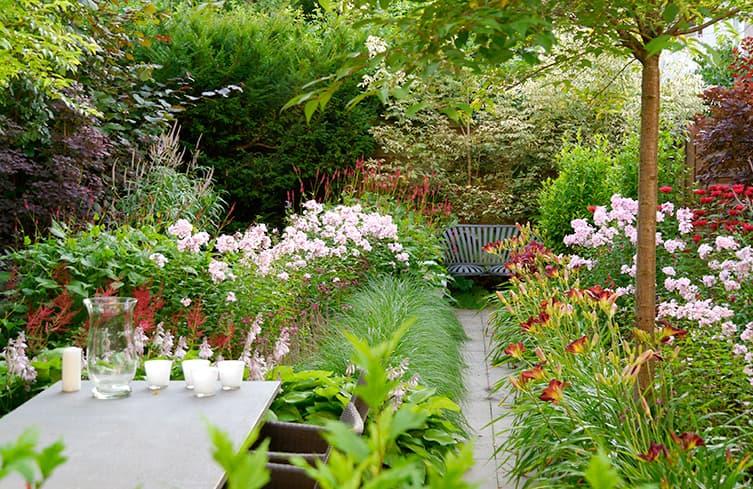 ambiente gartengestaltung in münster – pflegeleichter, kleiner, Garten ideen